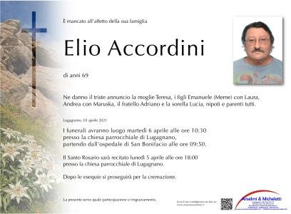 Elio Accordini